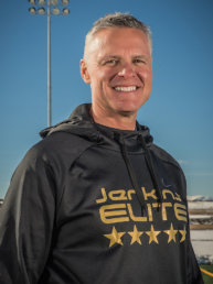 Jon Ackerman - Sports Performance Advisor Director High School NFL Communications - Jenkins Elite
