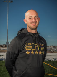 Justin Holland - Director Grassroots Football College Recruiting Director - Jenkins Elite