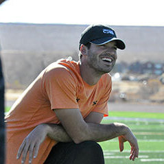 Coach Tim Jenkins - Sterling Ostdahl - Jenkins Elite
