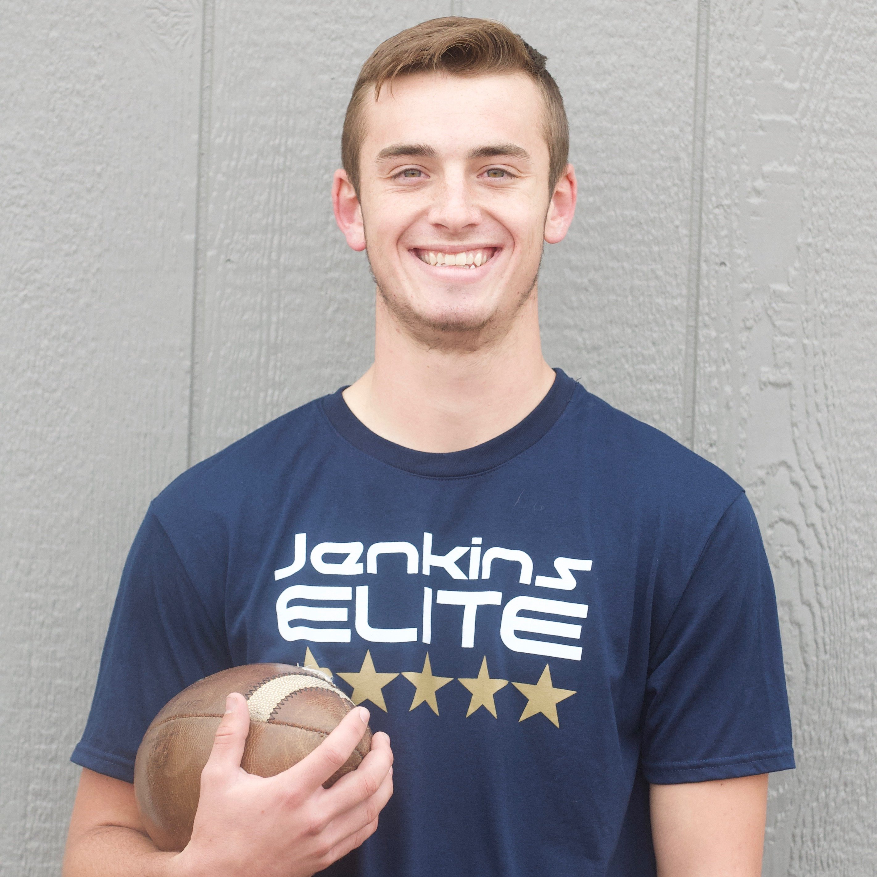 Jenkins Elite Player Profile: Ty Evans Class of 2019