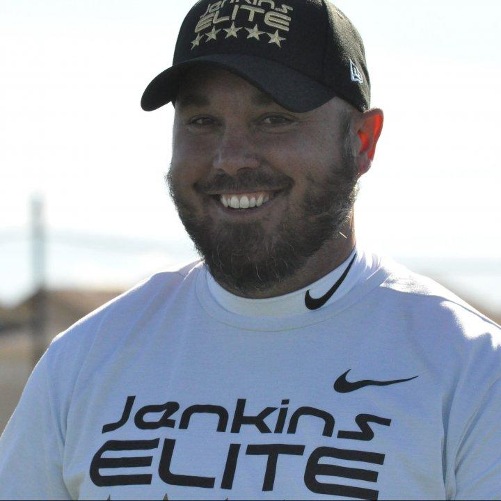Ty Antonides - Jenkins Elite