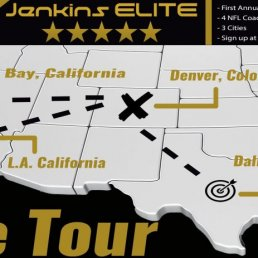 The Tour Road Map