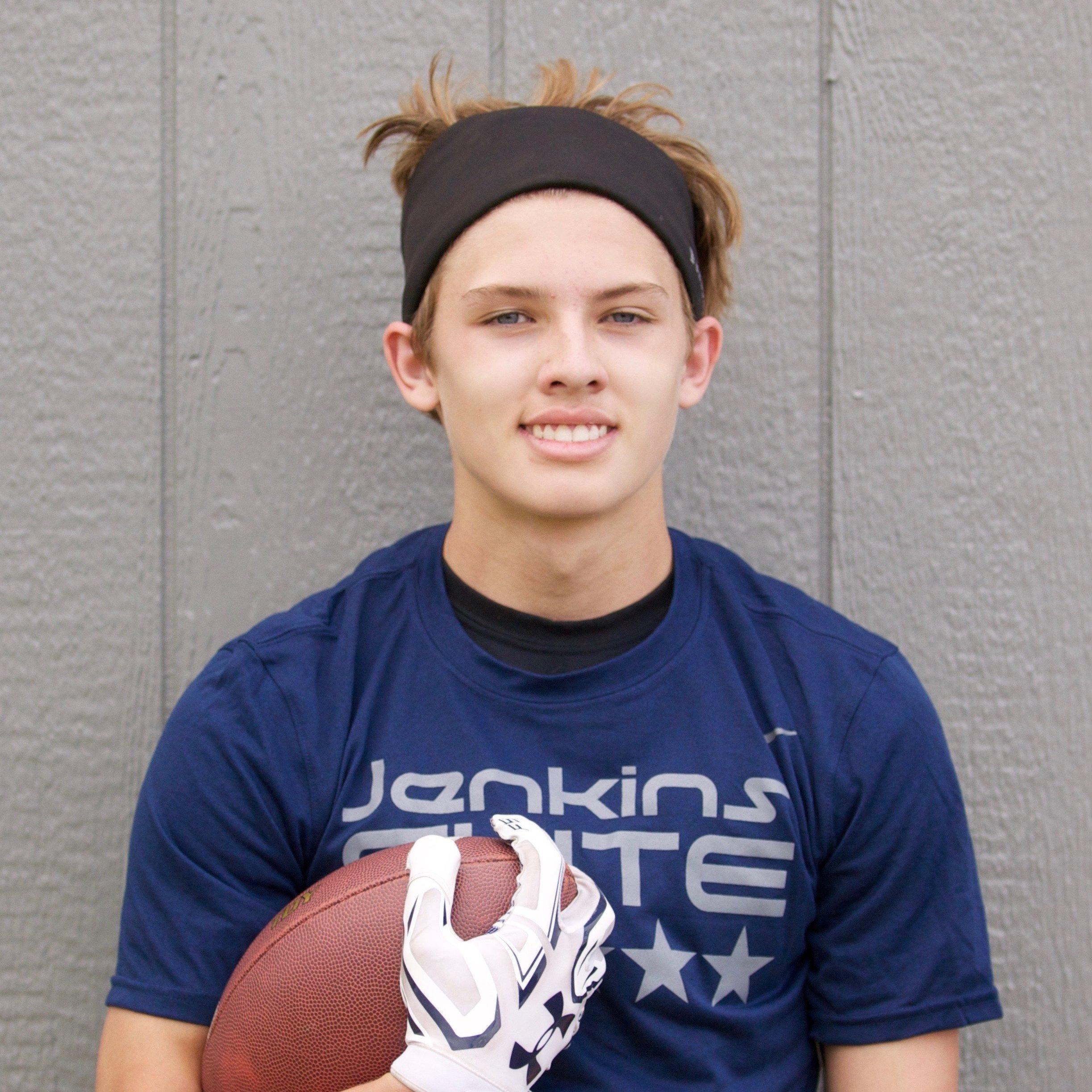 Jenkins Elite Player Profile: Sam Jacobs Class of 2021