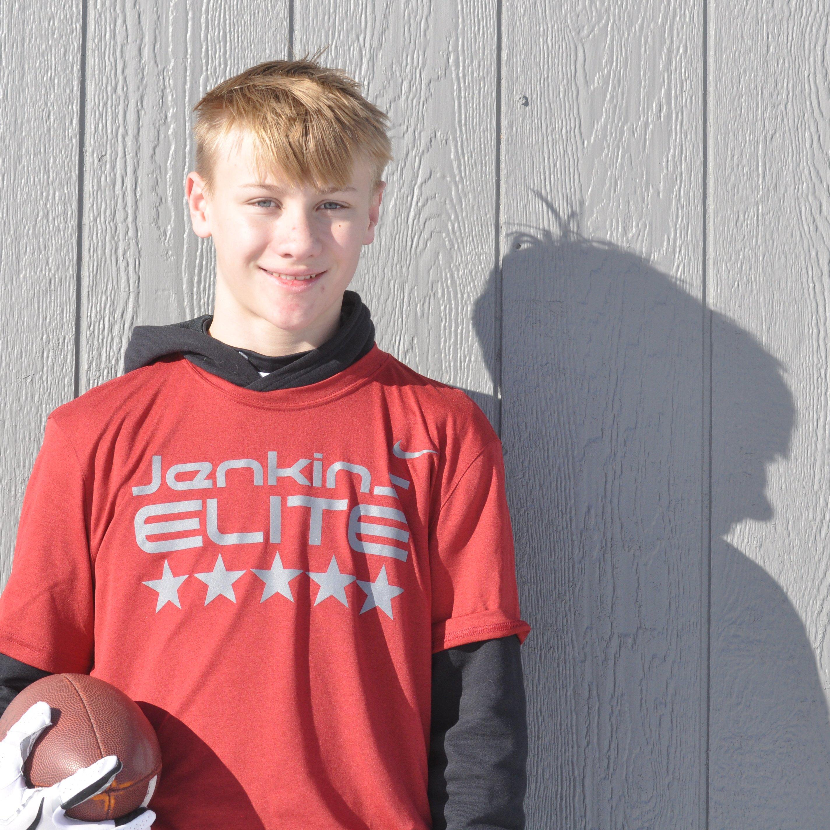 Jenkins Elite Player Profile: Will Rosenmeyer Class of 2024