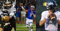 Colorado National Football Foundation Honors Jenkins Elite Athletes
