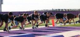Lineman Training